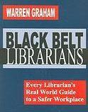 Blackbelt librarian