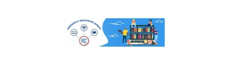 Emergency Broadband Benefit Registration Open